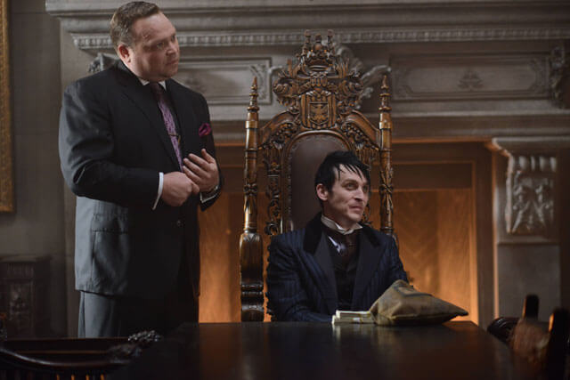 Gotham Season 1 Recap and Season 2 Plot