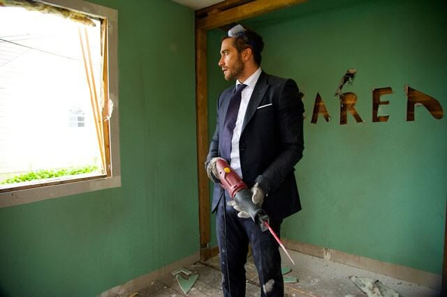 Jake Gyllenhaal Demolition Movie Photo