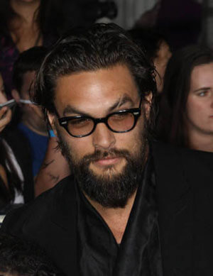 Jason Momoa to Star in Braven