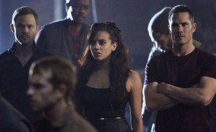 Killjoys and Dark Matter Renewed for Season 2