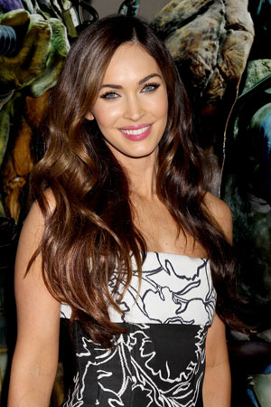 Megan Fox Travel Channel Series