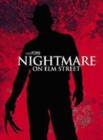 Nightmare on Elm Street DVD Cover