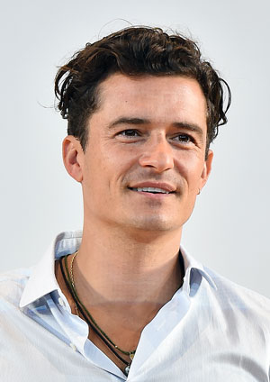 Orlando Bloom Stars in Carnival Row
