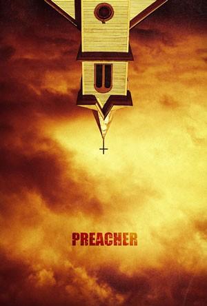Preacher Series Greenlight at AMC