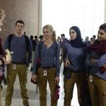 Quantico TV Series Cast Photo