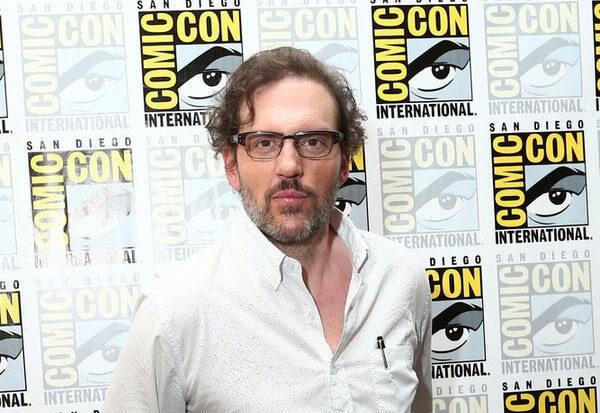 Silas Weir Mitchell Interview - Grimm Season 5