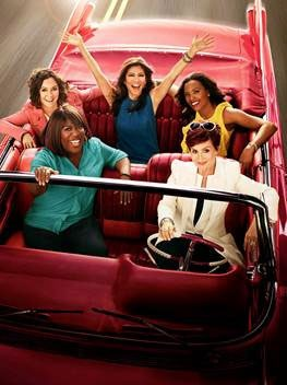 The Talk Season 6 Host Photo