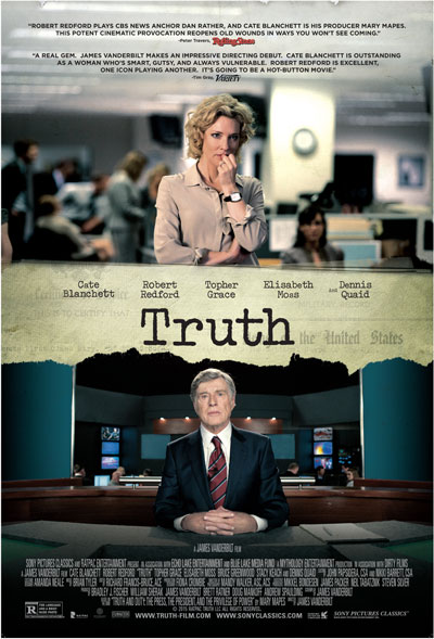The fiction of 'Truth'