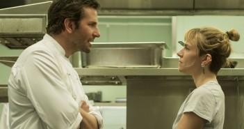 Burnt Bradley Cooper Sienna Miller