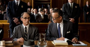Bridge of Spies Mark Rylance and Tom Hanks