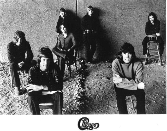 Chicago Band Photo