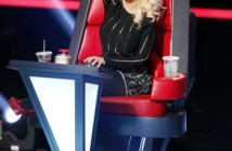 The Voice Christina Aguilera Coach