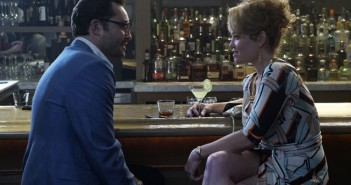 Wicked City Ed Westwick and Erika Christensen