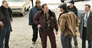 Fargo Patrick Wilson Jeffrey Donovan