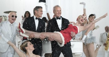 Bill Murray, George Clooney and Miley Cyrus