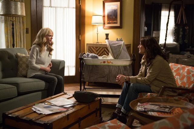 Grimm Claire Coffee Bree Turner Season 5