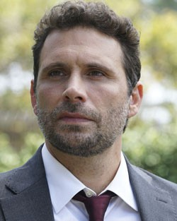 Wicked City Jeremy Sisto Photo