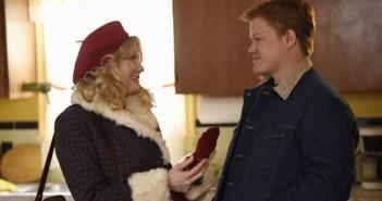 Fargo Kirsten Dunst and Jesse Plemons
