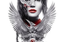 Hunger Games Mockingjay IMAX Poster