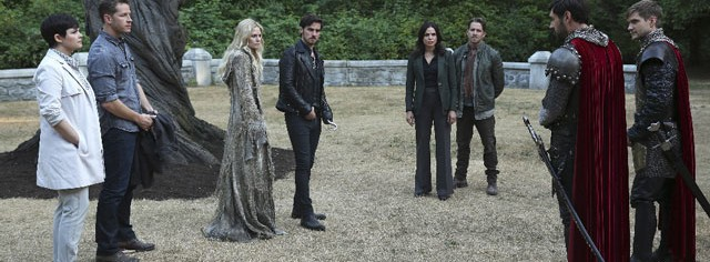 Once Upon a Time Season 5 Episode 2 Photo