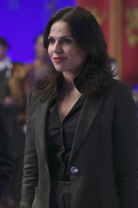 Once Upon a Time Lana Parrilla Season 5