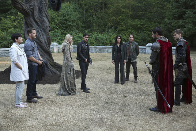 'Once Upon a Time' Season 5 Episode 2 Recap – The Price