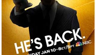 Ricky Gervais Golden Globes Host