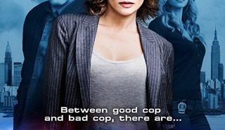 Shades of Blue Poster Jennifer Lopez