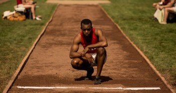 Stephan James as Jesse Owens