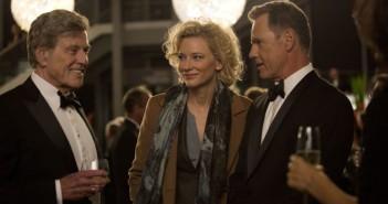 Truth Robert Redford, Cate Blanchett, Bruce Greenwood