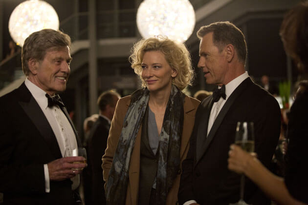Truth Robert Redford, Cate Blanchett, Bruce Greenwood