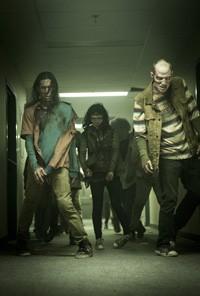 Fear the Walking Dead Zombies