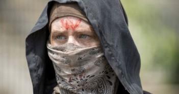 The Walking Dead Season 6 Melissa McBride