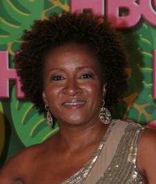 Wanda Sykes Smiling Photo