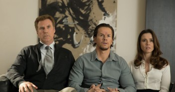 Daddy's Home Will Ferrell, Mark Wahlberg, Linda Cardellini