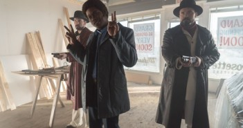 Bokeem Woodbine Fargo Season 2