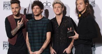 American Music Award One Direction