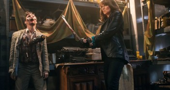 Ash vs Evil Dead Lucy Lawless Episode 4