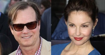 Bill Paxton and Ashley Judd
