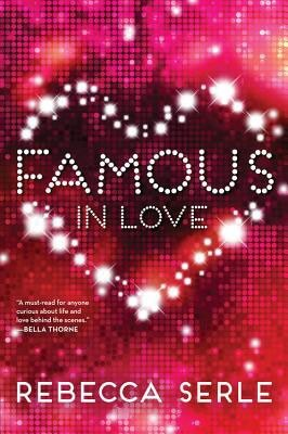Famous in Love Book Cover