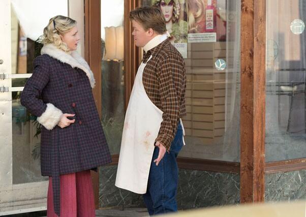 Fargo Season 2 Kirsten Dunst Jesse Plemons