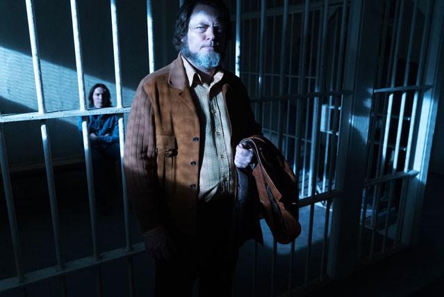Fargo Nick Offerman Season 2 Episode 6