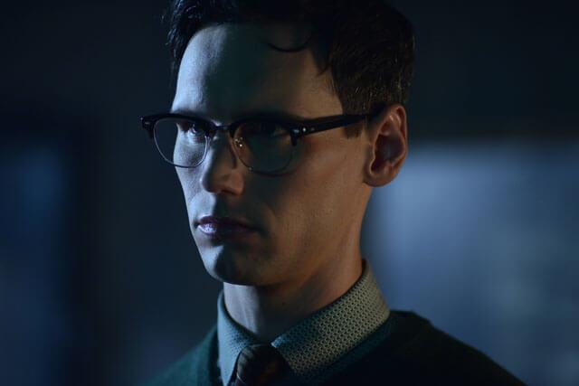 Gotham Cory Michael Smith Season 2 Episode 9