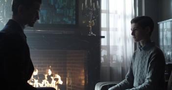 Gotham James Frain David Mazouz Season 2 Episode 8