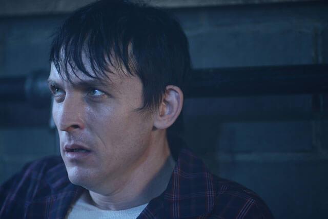 Gotham Robin Lord Taylor Season 2 Episode 9