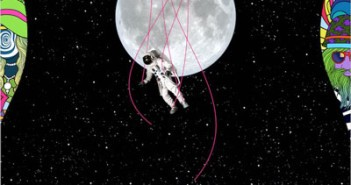 Moonwalkers Teaser Poster