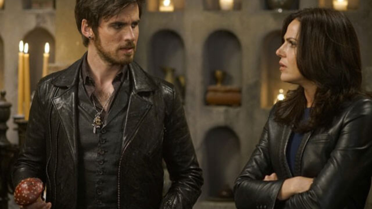 Amy Manson Once Upon A Time once upon a time' season 5 episode 6 recap and review