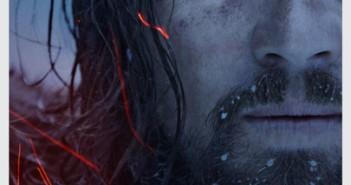 Leonardo DiCaprio The Revenant Poster