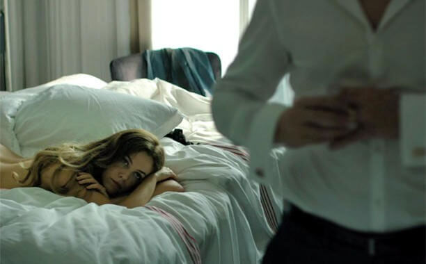 The Girlfriend Experience Riley Keough Photo