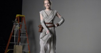 Emma Stone Star Wars Audition